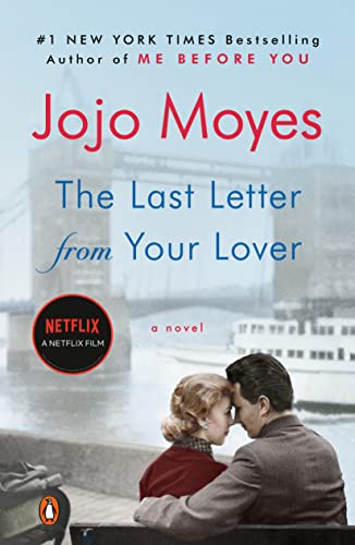 9780143121107: The Last Letter from Your Lover: A Novel