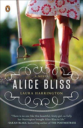 9780143121114: Alice Bliss