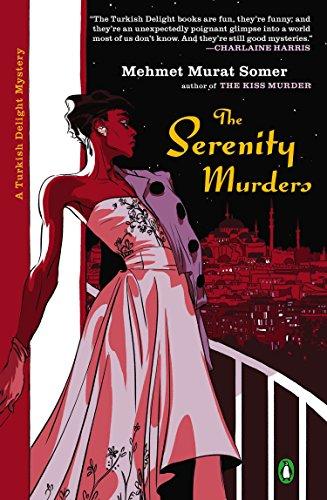9780143121220: The Serenity Murders