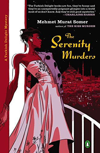 9780143121220: The Serenity Murders