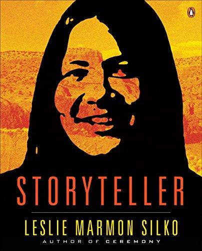 Storyteller (0143121286) by Leslie Marmon Silko