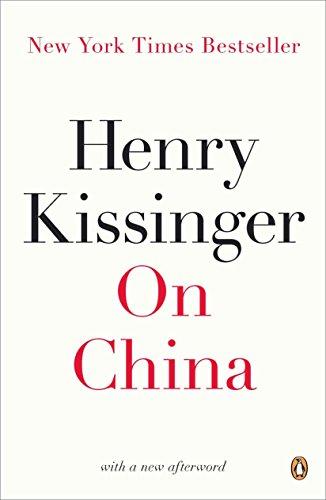 9780143121312: On China