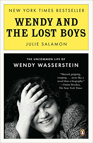 9780143121398: Wendy and the Lost Boys: The Uncommon Life of Wendy Wasserstein