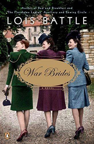 9780143121435: War Brides: A Novel