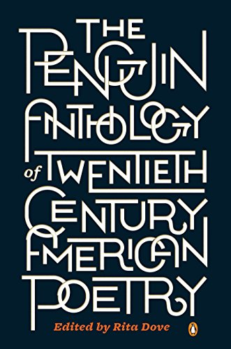 9780143121480: The Penguin Anthology of Twentieth-Century American Poetry