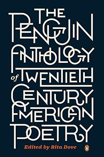 9780143121480: The Penguin Anthology of Twentieth-Century American Poetry
