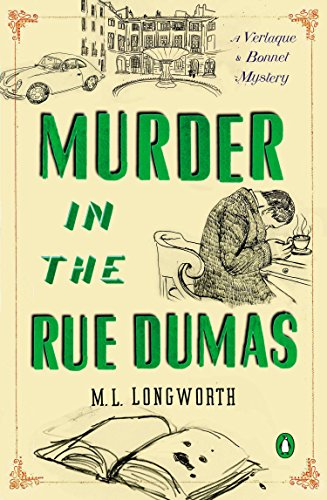9780143121541: Murder in the Rue Dumas (Verlaque and Bonnet Provencal Mysteries) (A Provençal Mystery)