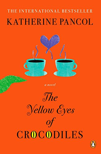 9780143121558: The Yellow Eyes Of Crocodiles