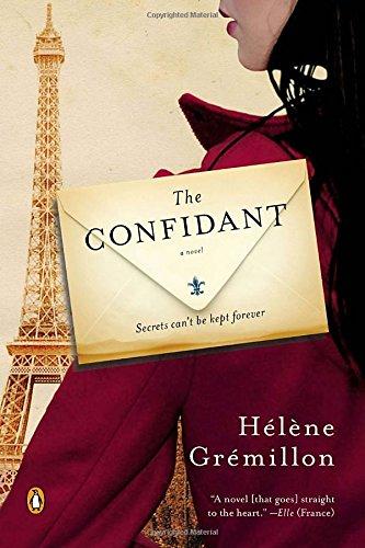 9780143121565: The Confidant: A Novel