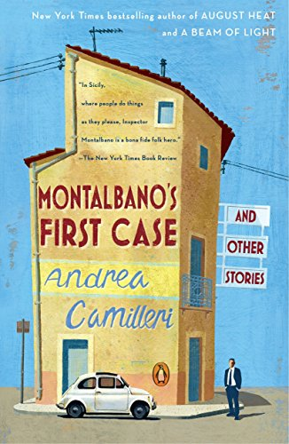 Montalbano's First Case and Other Stories: Andrea Camilleri