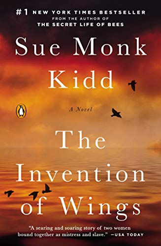 9780143121701: The Invention of Wings