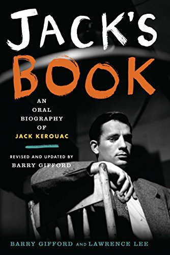 9780143121886: Jack's Book: An Oral Biography of Jack Kerouac