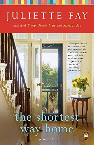 9780143121916: The Shortest Way Home: A Novel