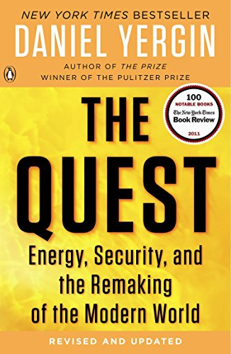 9780143121947: The Quest: Energy, Security, and the Remaking of the Modern World