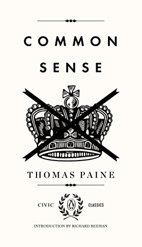9780143122005: Common Sense (Penguin Civic Classics)