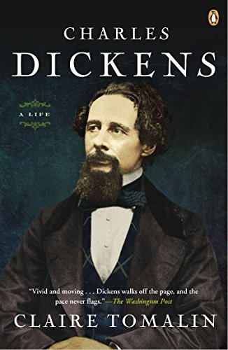 9780143122050: Charles Dickens: A Life