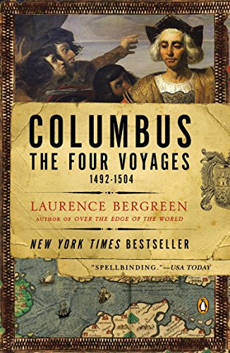 9780143122104: Columbus: The Four Voyages, 1492-1504
