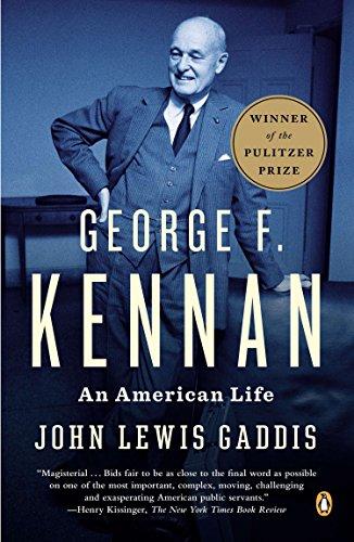 9780143122159: George F. Kennan: An American Life