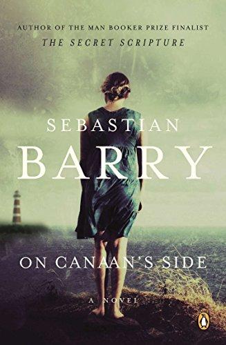 9780143122180: On Canaan's Side: A Novel