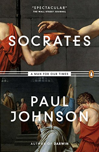 9780143122210: Socrates: A Man for Our Times
