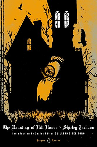 9780143122357: The Haunting of Hill House (Penguin Horror Classics)