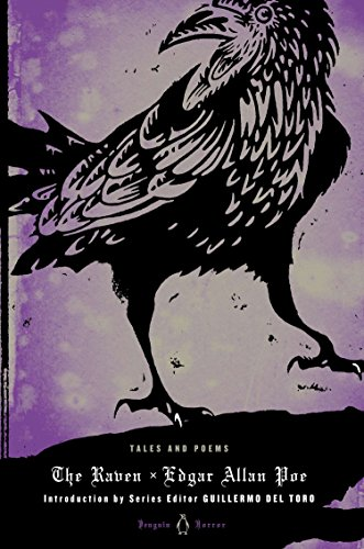 9780143122364: The Raven: Tales and Poems (Penguin Horror)