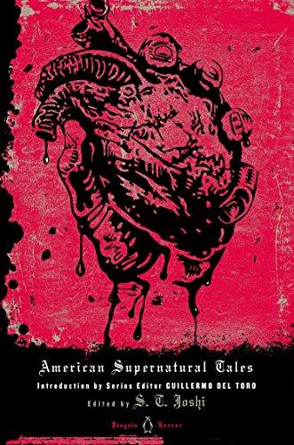 9780143122371: American Supernatural Tales (Penguin Horror)