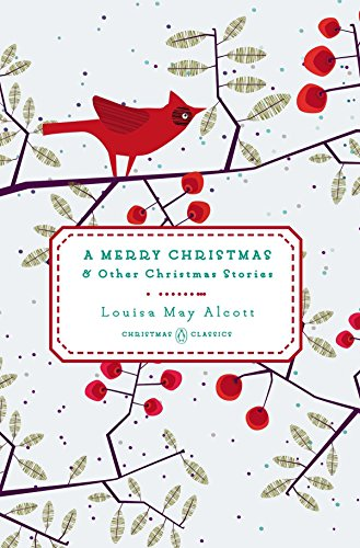 9780143122463: A Merry Christmas: And Other Christmas Stories (Penguin Christmas Classics)