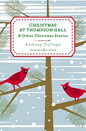 9780143122470: Christmas at Thompson Hall: And Other Christmas Stories (Penguin Christmas Classics)