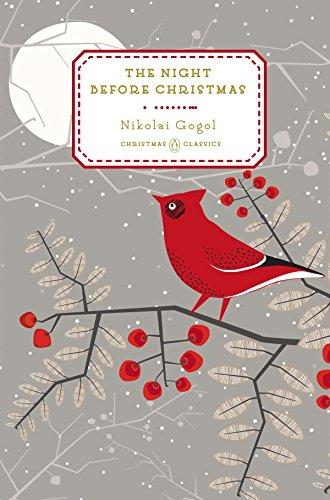 9780143122487: The Night Before Christmas (Penguin Hardback Classics)