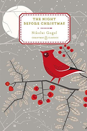 9780143122487: The Night Before Christmas (Penguin Christmas Classics)