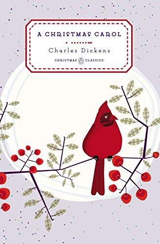 9780143122494: A Christmas Carol (Penguin Christmas Classics)