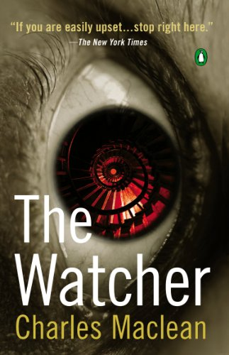 9780143122517: The Watcher