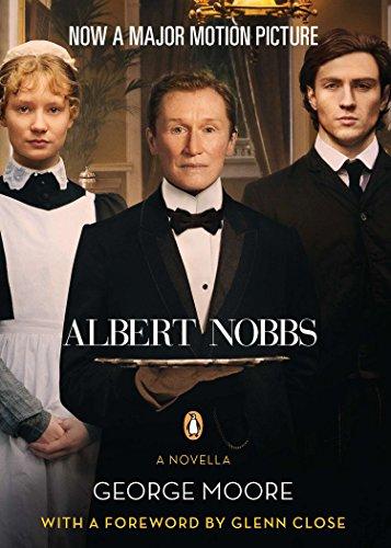 9780143122524: Albert Nobbs: A Novella