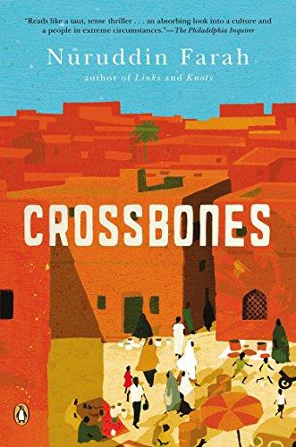 9780143122531: Crossbones: A Novel