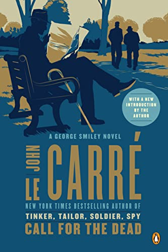 9780143122579: Call for the Dead: A George Smiley Novel
