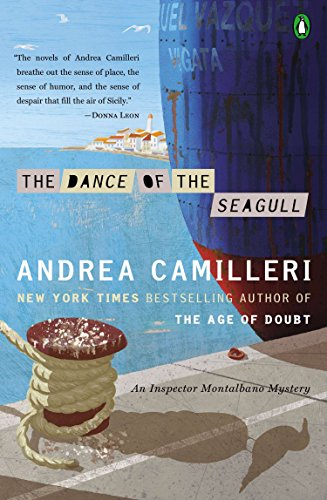 9780143122616: The Dance of the Seagull (Inspector Montalbano Mystery)