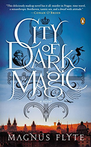 9780143122685: City of Dark Magic