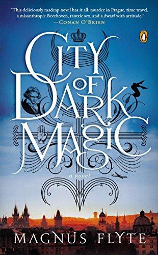 9780143122685: City of Dark Magic: A Novel