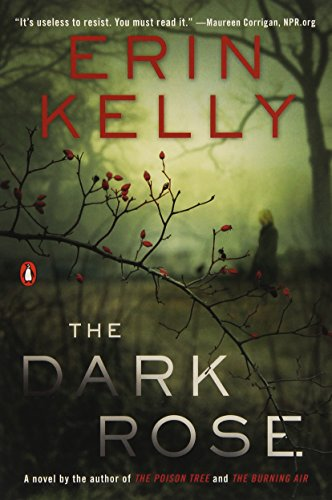9780143122746: The Dark Rose: A Novel