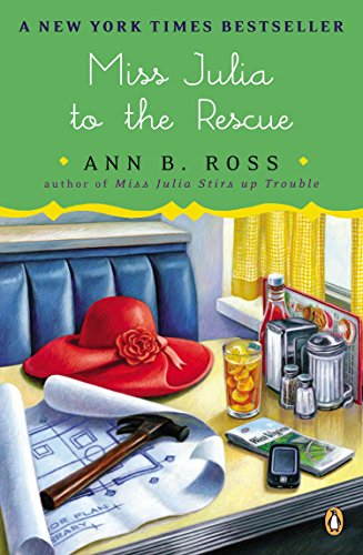 9780143122814: Miss Julia to the Rescue: A Novel