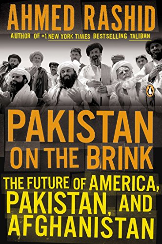 9780143122838: Pakistan on the Brink: The Future of America, Pakistan, and Afghanistan