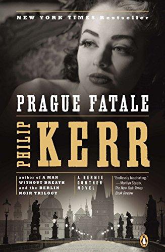 9780143122845: Prague Fatale: A Bernie Gunther Novel