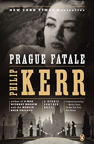 9780143122845: Prague Fatale: A Bernie Gunther Novel