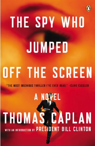 9780143122876: The Spy Who Jumped Off the Screen