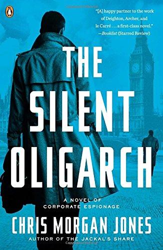 9780143122982: The Silent Oligarch (Ben Webster)
