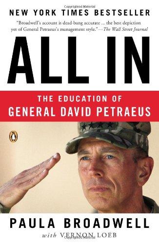 9780143122999: All in: The Education of General David Petraeus
