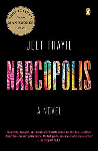 9780143123033: Narcopolis