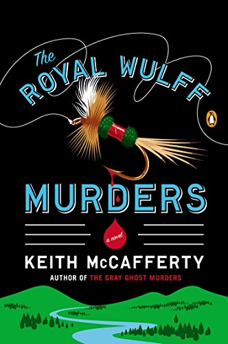 9780143123057: The Royal Wulff Murders