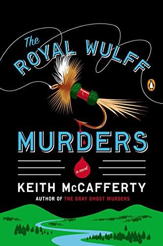 9780143123057: The Royal Wulff Murders: A Novel